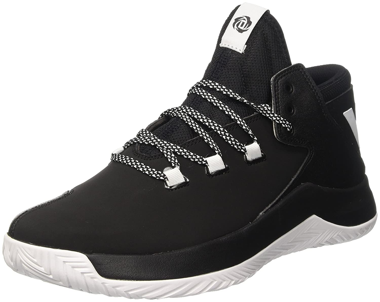 half off 8185a 7b7fc Amazon.com  adidas D Rose Menace 2 Mens Basketball SneakersShoes   Basketball
