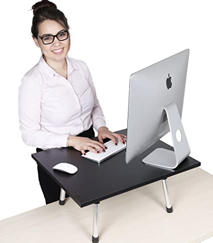 Amazon Com Stand Steady Original Standing Desk Large Surface