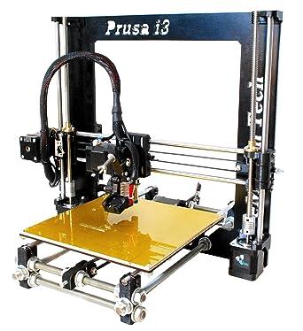 Emotion-Tech 3760071110110 Impresora 3D Prusa I3 Rework 1.5, color ...