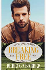 Breaking Free: An Australian Coming of Age Small Town Romance (Meet the McIntyres Book 4) Kindle Edition