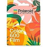 Polaroid Originals 4848 Film couleur 600 Tropics Edition Limitée Multicouleur