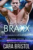 Braxx: Dakonian Alien Mail Order Brides (Intergalactic Dating Agency)