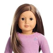 American Girl Doll Sayeh