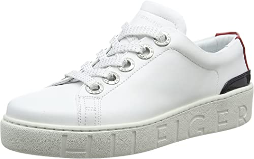Tommy Fashion Sneaker Low-Top