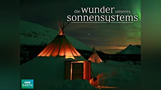 Wunder unseres Sonnensystems