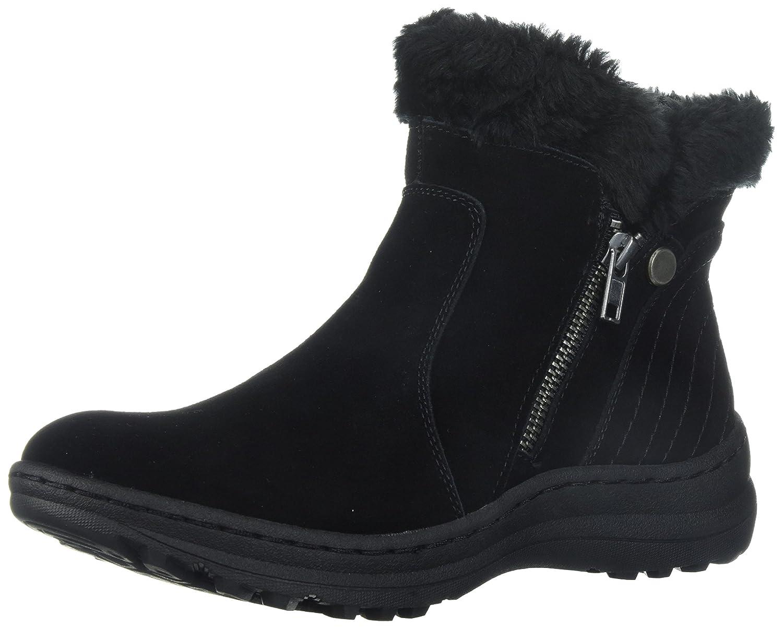 BareTraps Women's Addye Snow Boot, Black, 7.5 M US B0711FFB6R 8 B(M) US|Black