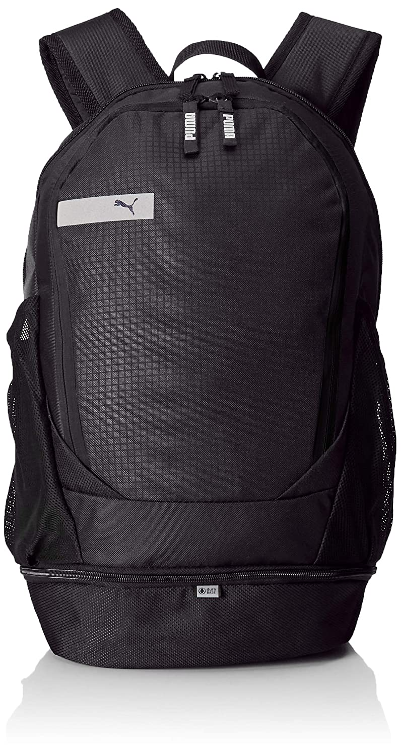 Puma Vibe Backpack Mochilla, Unisex Adulto, Black, OSFA: Amazon.es: Deportes y aire libre