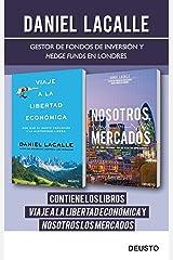 Viaje a la libertad económica + Nosotros los mercados (pack) (Spanish Edition) Kindle Edition