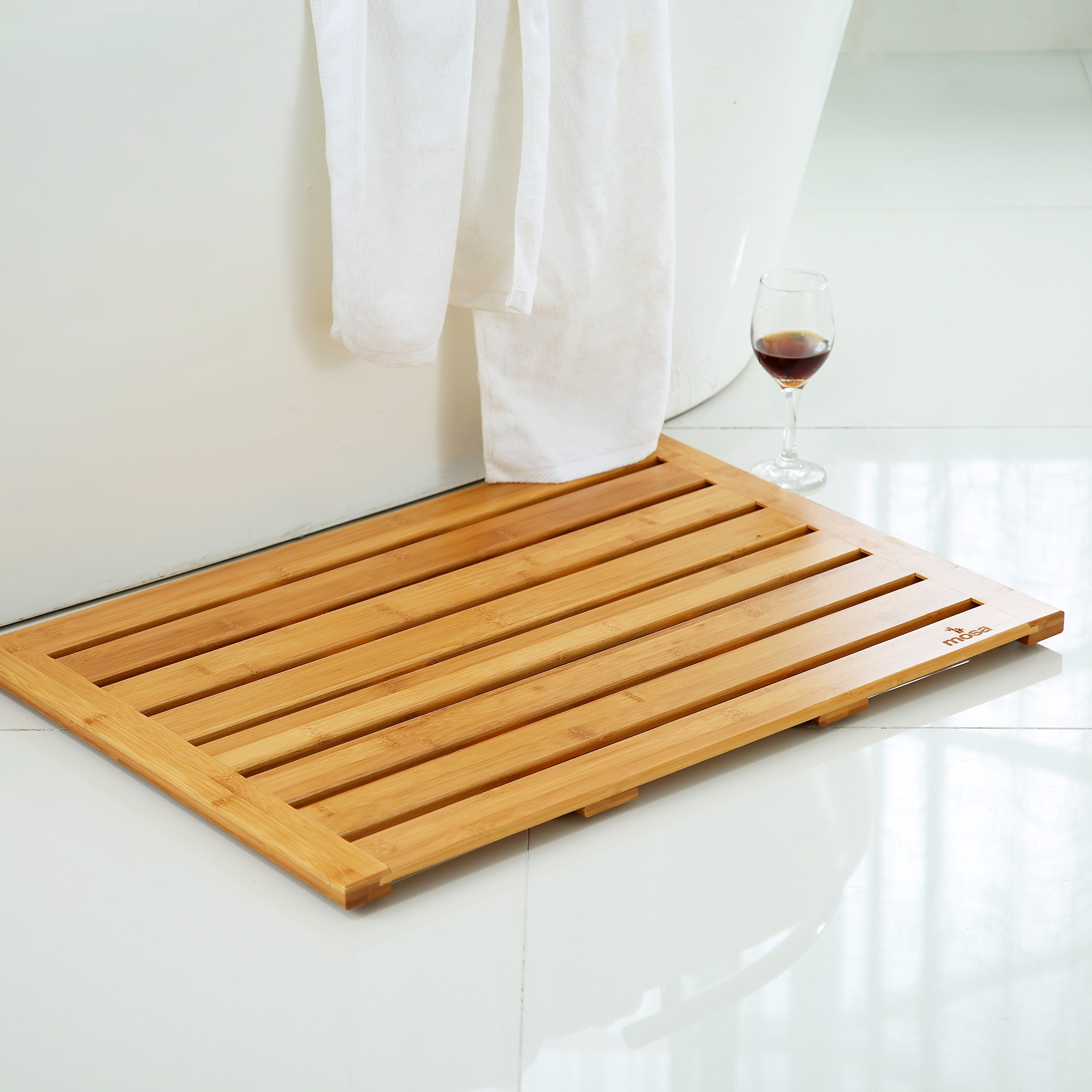 guides line shower mat curve asia get find teak cheap shopping at on mats bench quotations deals