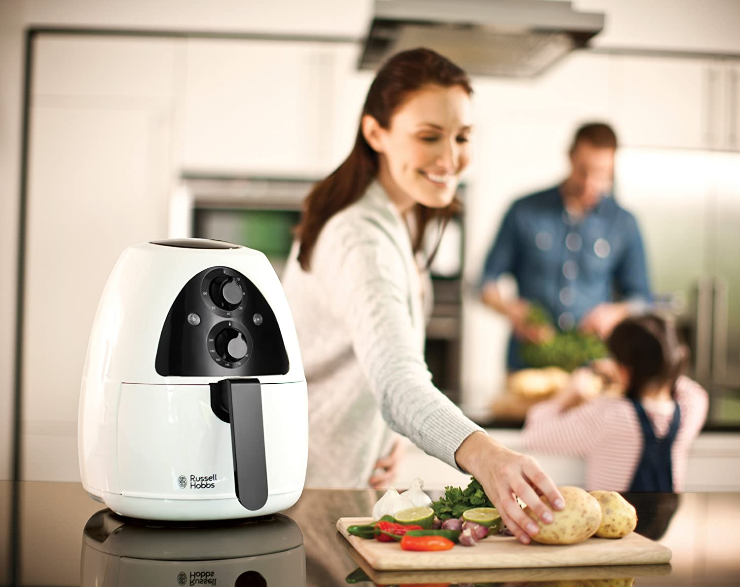Russell Hobbs 20810-56 Purifry Friteuse sans Huile