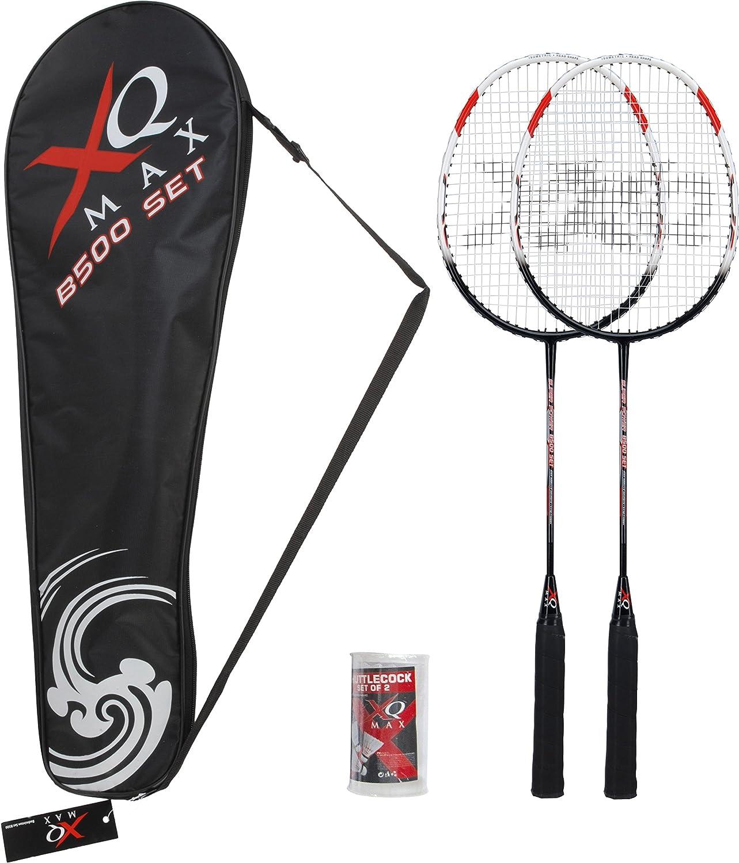 XQmax Badminton Set B500, , KOO580020