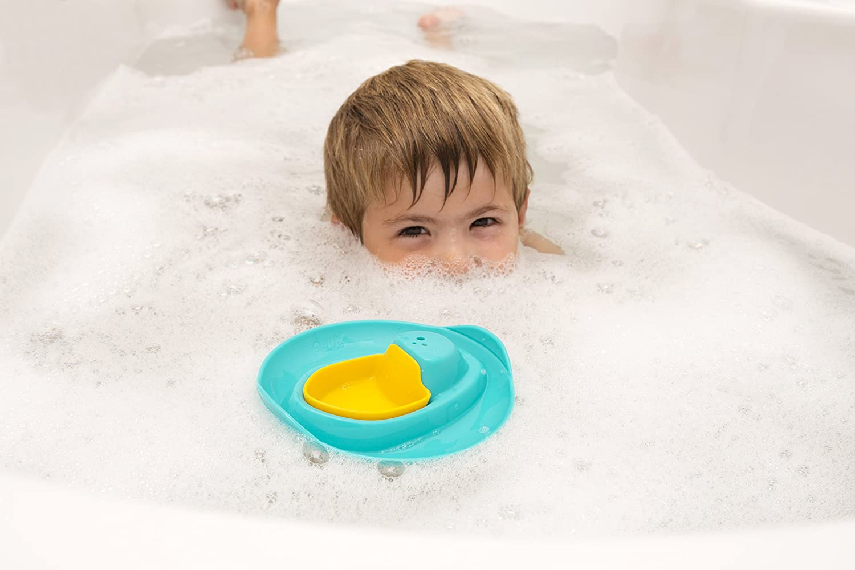 Kid O Quut Sloopi Bath Toy Kid-O Products 6011K