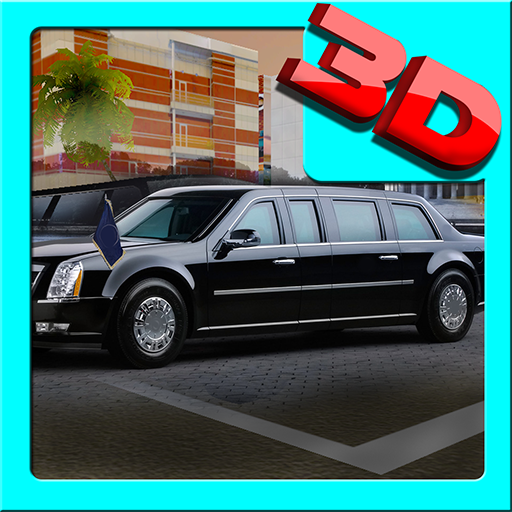 3d-limousine-car-parking