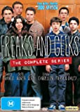 Freaks and Geeks - Complete Series [DVD] by Seth Rogen