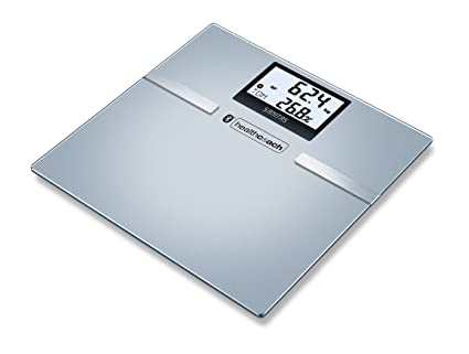 Amazon.com: Sanitas SBF 70Diagnostic Scales by Sanitas: Health & Personal Care