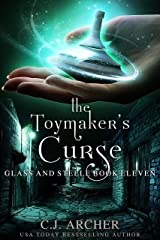 The Toymaker's Curse (Glass and Steele Book 11) Kindle Edition