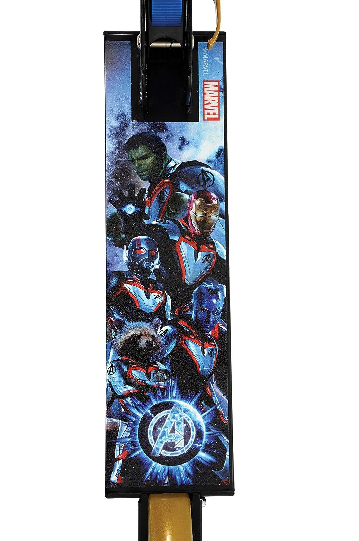 Amazon.com: Avengers M004168 - Patinete en línea, multicolor ...
