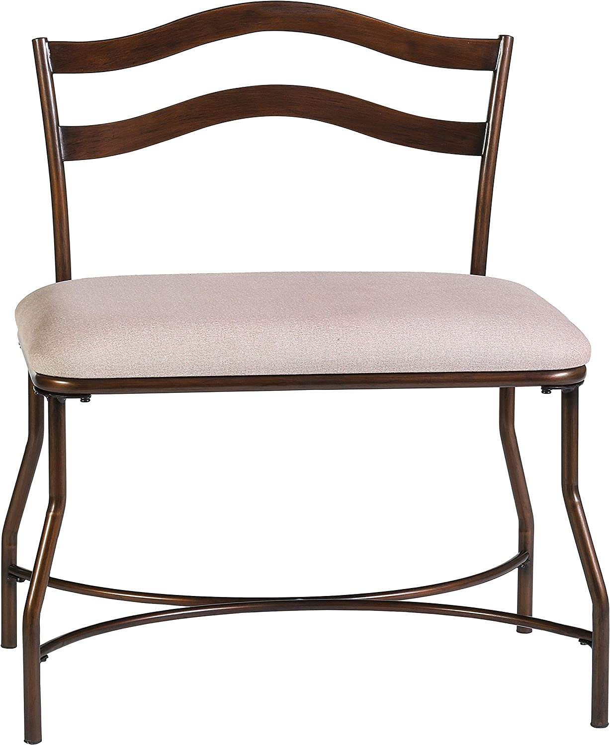 8. Hillsdale Windsor Vanity Chair