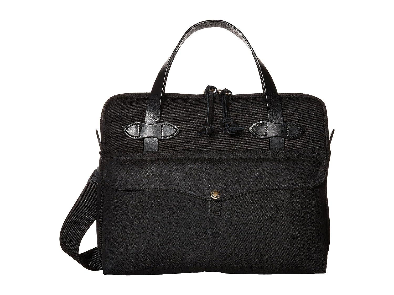 [フィルソン] Filson レディース Tablet Briefcase ブリーフケース Black [並行輸入品]   B01N97TDSA