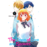 The Dorm of Love and Secrets Vol. 4 (English Edition)