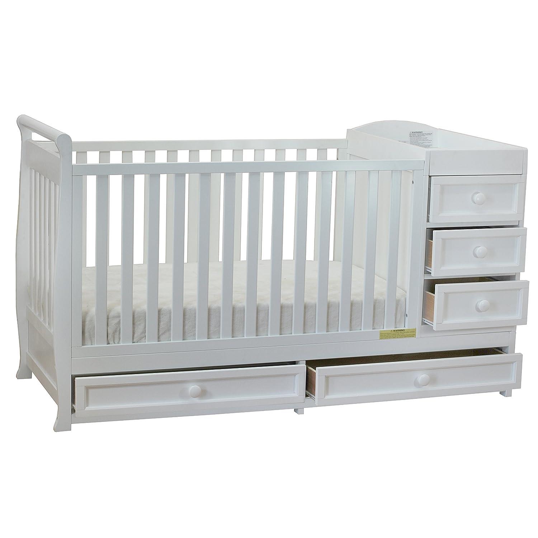 Baby cribs with mattress - Baby Cribs With Mattress 43