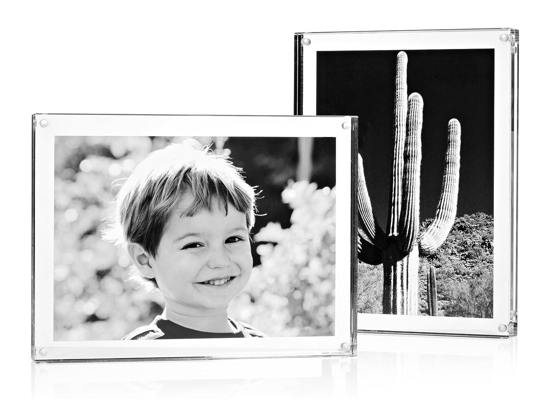 Amazon.com - Acrylic Block Picture Frame 5\