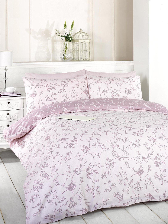 cover plain textilewarehouse bedroom pink co uk lazy front duvet dj products set