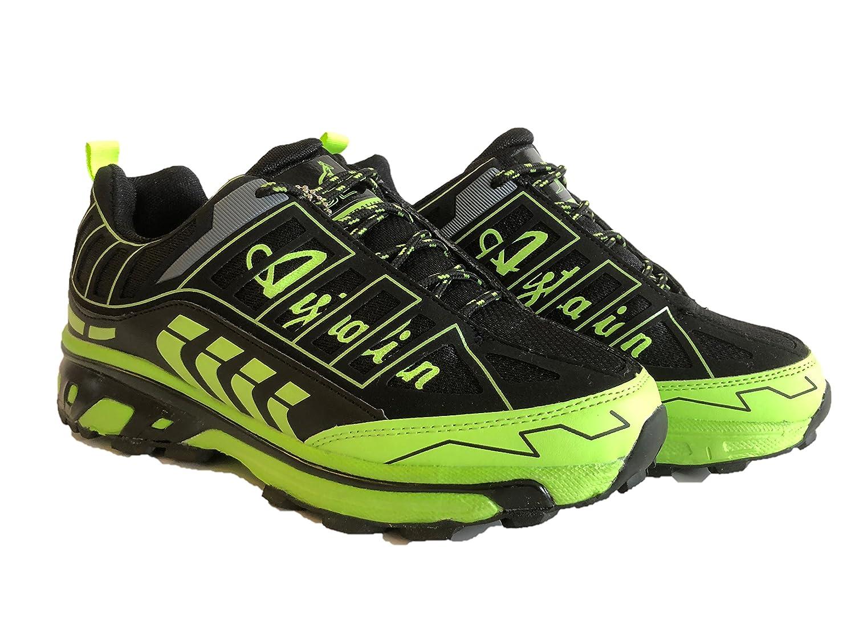 Australian Energy, Sneakers Hombre 40 EU|Black/Yellow En línea Obtenga la mejor oferta barata de descuento más grande