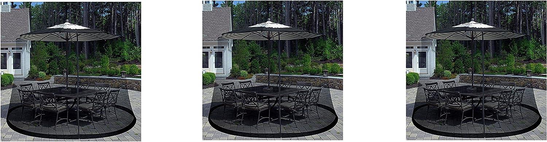 patio table umbrella patio furniture