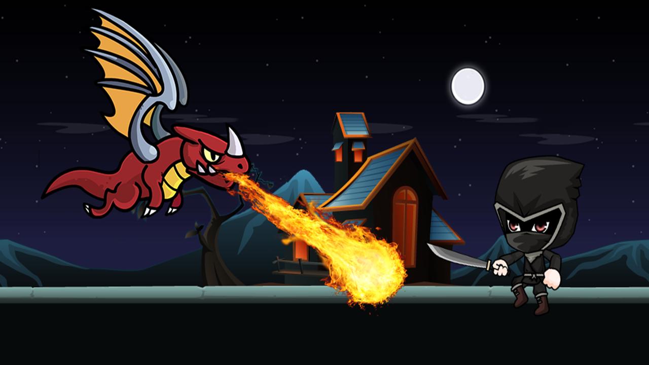 Amazon.com: Super Shadow Ninja Go: Appstore for Android