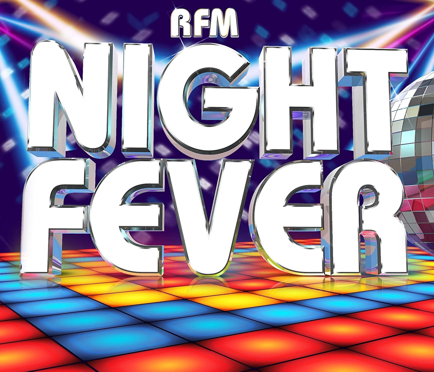 RFM NIGHT FEVER 2011 GRATUITEMENT