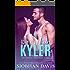 Keeping Kyler: A High School Bully Romance (The Kennedy Boys Book 3)