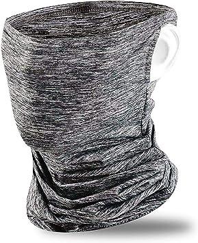 バフ ランニング 用 Buff(バフ)の作り方【ランニング・ジョギング中でも苦しくならないマスク】をご紹介