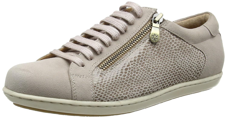Van Dal Bowen, Zapatos de Cordones Derby para Mujer 42 EU Beige (Almond)