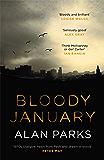 Bloody January (A Harry McCoy novel Book 1)