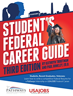 Amazon Com Federal Resume Guidebook Federal Resume Guidebook