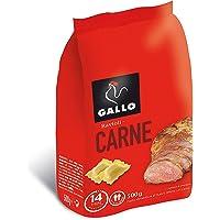 Gallo Ravioli Carne - 500 gr