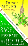 Parsley, Sage, Rosemary and Crime (An Amish Bed and Breakfast Mystery with Recipes Book 2)