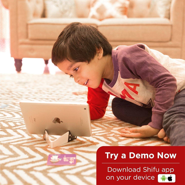 Buy Shifu Boat Safari AR Educational 4D Game for Toddlers 20