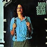 Mud Slide Slim & Blue Horizon