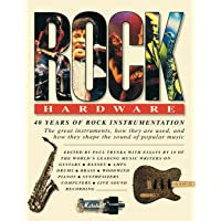 Rock Hardware: The Basics and Beyond - Chords, Scales, Tunes and Tips