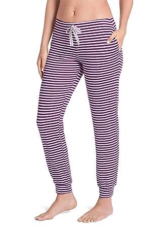 dca33259bd Jockey Women s Sleepwear Let s Stay in Bed Jogger at Amazon Women s ...