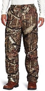 Yukon Gear Lightweight Insulated Pants