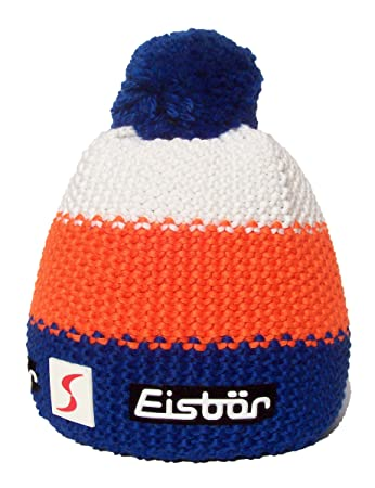 9e5136225f7 Eisbär Star Pompon MU SP Austrian Winter Ski Hat