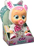 IMC Toys 10598 - Cry Babies bebé piagnucolosi CONEY