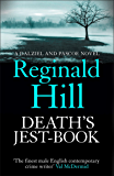 Death's Jest-Book (Dalziel & Pascoe, Book 18)