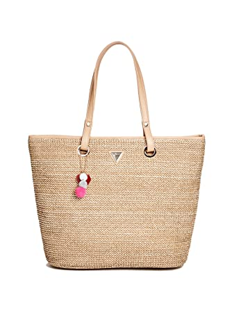 996b1b925ac GUESS Factory Women's Merina Tote Bag Handbag