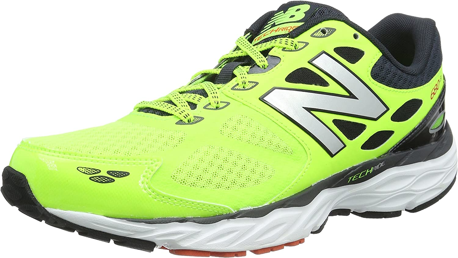 New Balance Neutral - Zapatillas de Running: Amazon.es: Zapatos y complementos