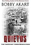 Pandemic: Quietus