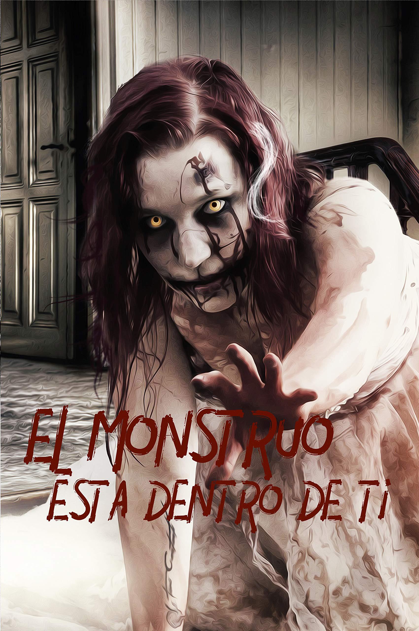 El Monstruo Está Dentro de Ti: Relatos de Terror | Humor Negro | Suspense